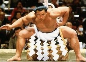 千代の富士貢