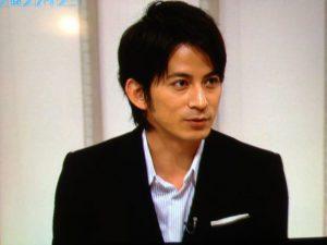 12位:岡田准一