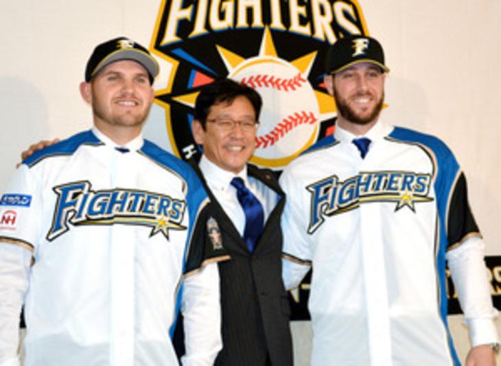 北海道日本ハムファイターズの歴代最強助っ人外国人トップ5! | The ...