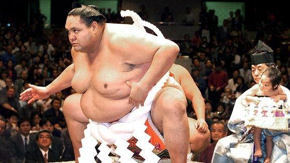 相撲の壁紙