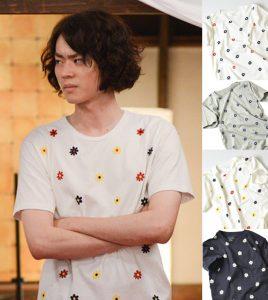 shipsのTシャツ